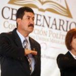 Javier Corral está a favor de una nueva Consitución Política