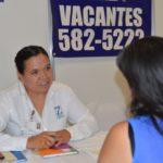 Se ofertan en Cuauhtémoc 700 vacantes de empleo