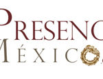 logotipo presenciamexico