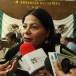 Auditoria acéfala, crisis jurídica que debe resolverse Karina Velázquez