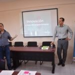 Inaugura Gobierno Municipal Seminario de Marketing Digital