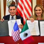 Pactan Pueblo, Colorado y Chihuahua Capital acuerdo de hermanamiento