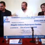 Entrega Gobierno Municipal apoyo para 54 proyectos de la zona rural